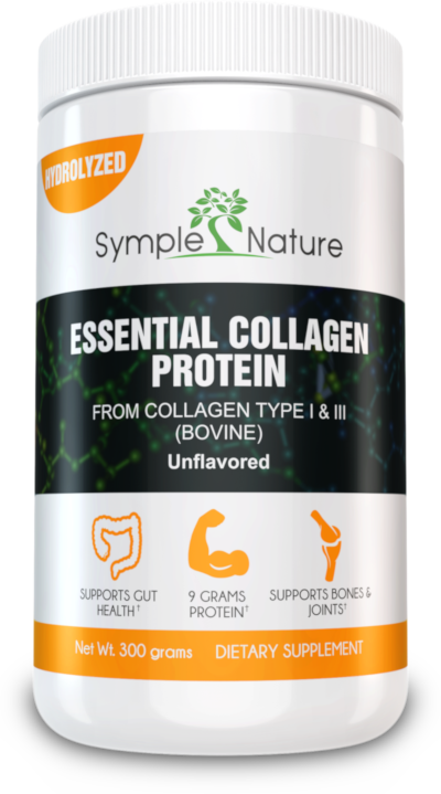 essential collagen protein