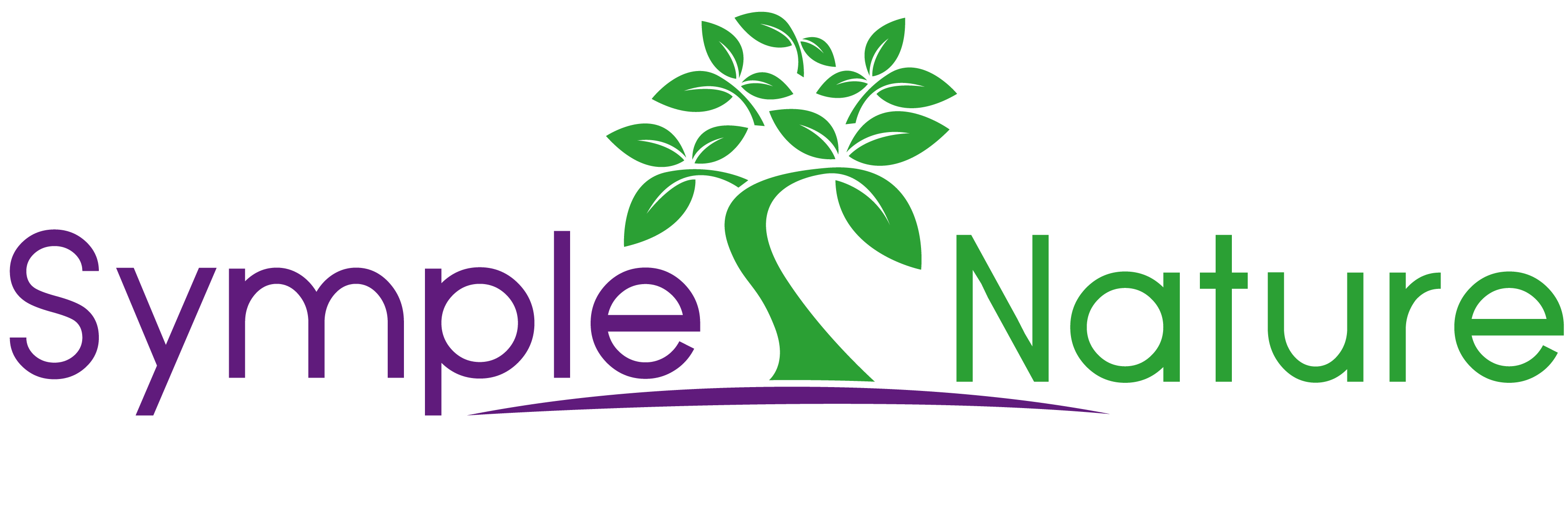 SYMPLE NATURE LOGO